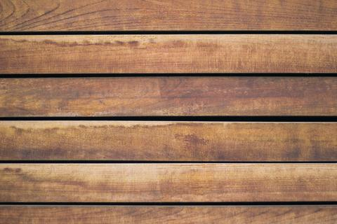Wooden table top texture Photo