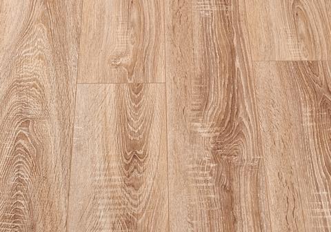 Oak wood floor texture Photo