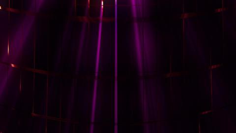 Elegant Grid Light Rays 87 Animation