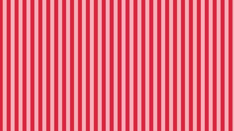Diagonal-stripes-B-red Videos animados