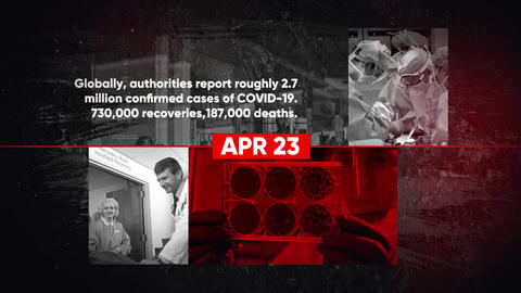 History Timeline. Coronavirus Timeline. COVID-19