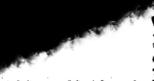 abstract paint brush oblique stroke black and white transition background, animation of paint splash Live Action