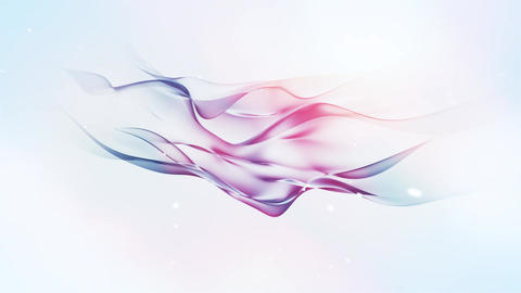 Colorful Flow Logo After Effects Template