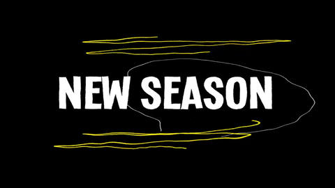 New Season Titles & Lower Thirds After Effects Template