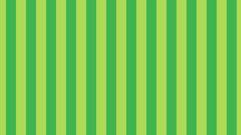 Diagonal-stripes-C-green Animation