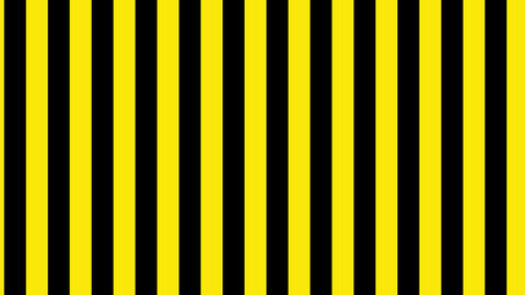 Dangerous Image Stripe Material 1