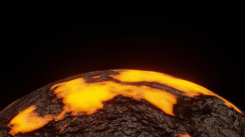 Burning Planet 2