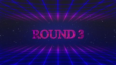 Retro game round 3 GIF