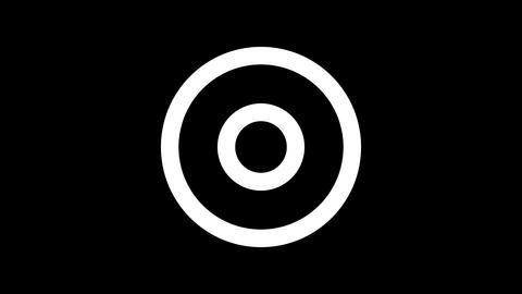 Ring simple CG動画
