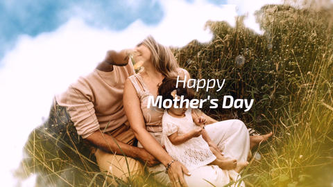 Mother's Day Opener After Effects Template