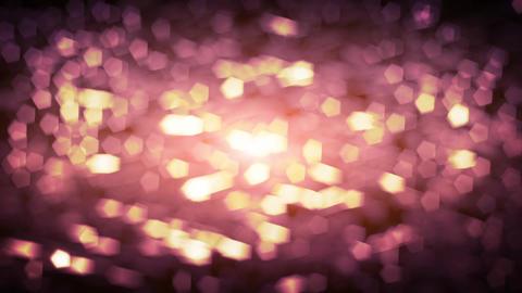 Festival Bokeh Lights Animation