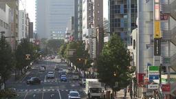 Urban landscape of Japan/群馬県高崎市 Live Action