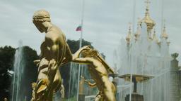 Peterhof Saint Petersburg Russia 1