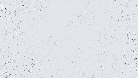 塵のような背景01 CG動画