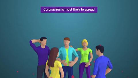 Corona Virus Explainer