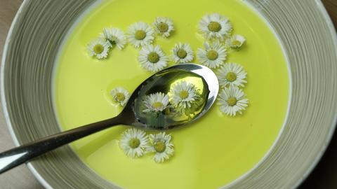 Daisies soup Live Action