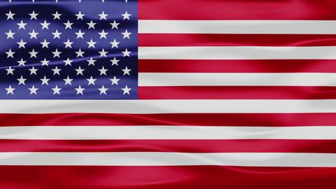 Flag USA GIF