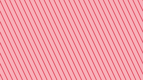 Diagonal-stripes-F-red Animation