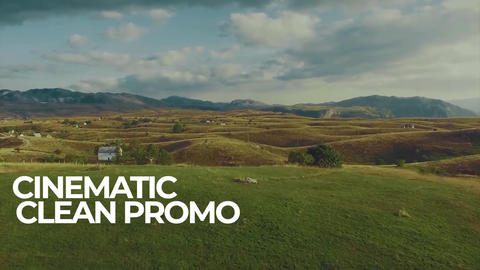 Clean-cinematic-promo-97337 Premiere Pro Template
