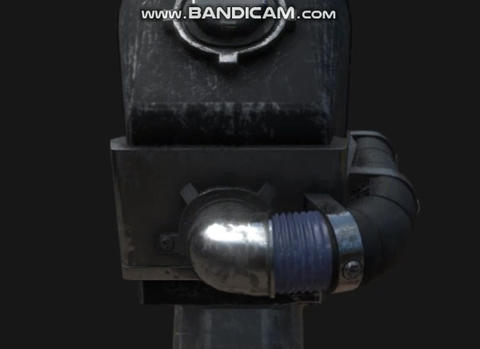 Plasma pistol Modelo 3D
