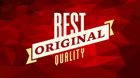 best original quality on background with small ruby triangle pattern for price discount commercial Animation