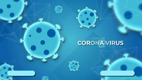 Covid Opener After Effects Template