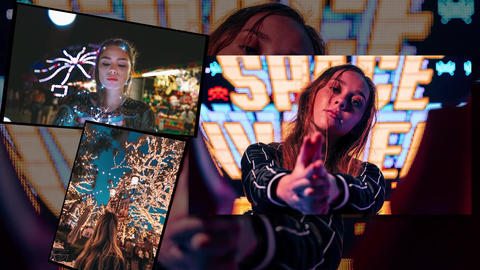 Slideshow Moments v 3 Premiere Pro Template