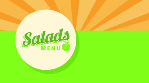 pick salads bar tile way for tiny employment with plush catchy colours on patterned sun light and Animation