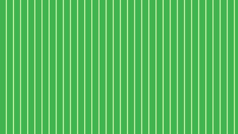 Diagonal-stripes-G-green Animation
