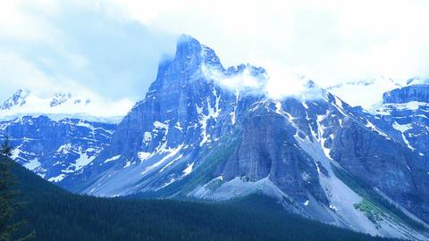 Canada Banff National Park P HD 7443 Live Action