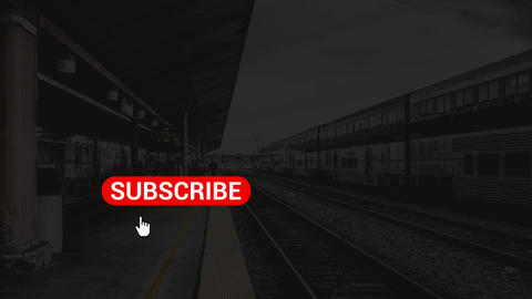 Subscribe Pack Motion Graphics Template