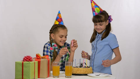 holiday, birthday, family, children, dad, decorations, style, life, white, background, isolated, Live Action