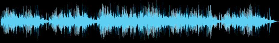 Rhapsody (Sentimental Solo Piano) Music
