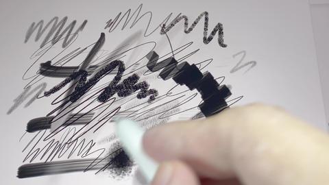 Touch pen027 Live Action