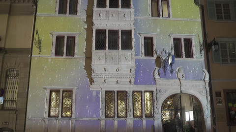 Magical Christmas in Colmar Live Action