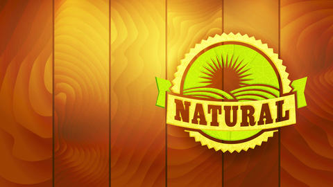 natural nutrient trademark helping achieve ecologic sustainability for cultivator surrounding the Animation