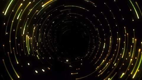 Tech Circles 32 CG動画