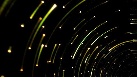 Tech Circles 34 CG動画