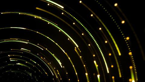 Tech Circles 38 CG動画