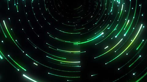 Tech Circles 39 CG動画