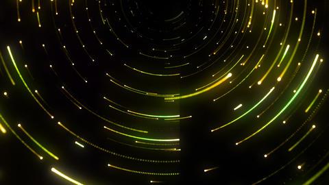 Tech Circles 40 CG動画
