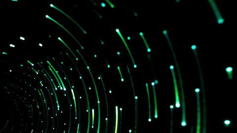 Tech Circles 49 CG動画