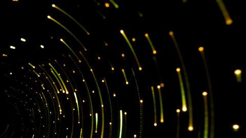 Tech Circles 50 CG動画