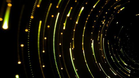 Tech Circles 52 CG動画