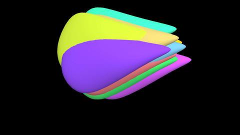 Spheres- Animation