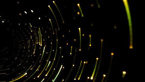 Tech Circles 60 CG動画