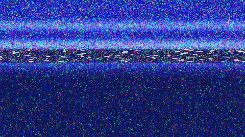 TV Turn On/Off (Turn On) Animation