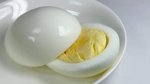 Boiled egg058 ライブ動画