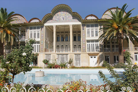 Shiraz, Iran, Asia Photo