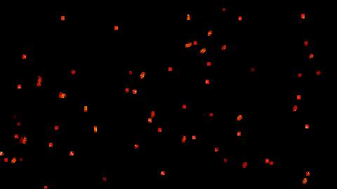 Flare Videos animados